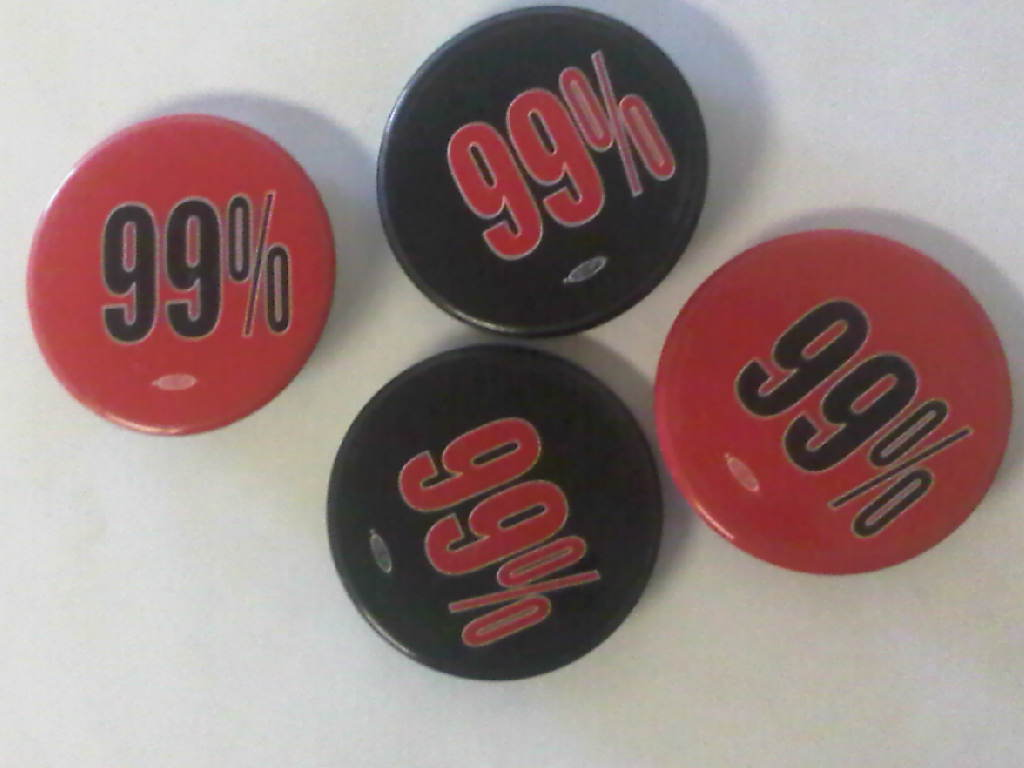 99% buttons